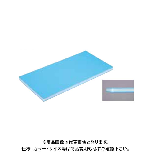 TKG 遠藤商事 住友 青色 抗菌スーパー耐熱 まな板 B30S 60×30×H3cm AMNJ707 7-0344-0107
