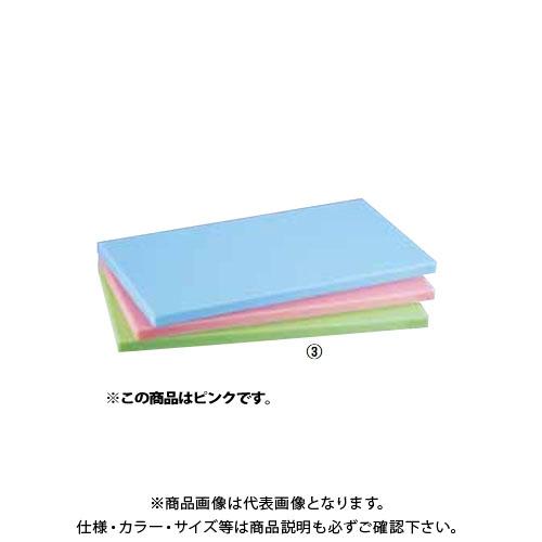 TKG 遠藤商事 トンボ抗菌カラーまな板 600×300×30mm ピンク AMN803PI 7-0343-0306