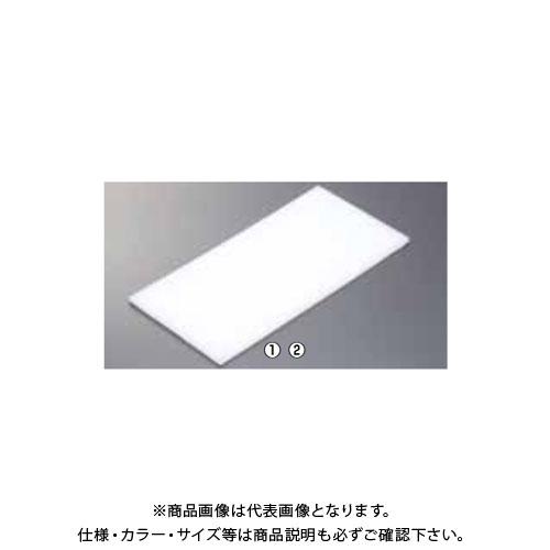 【運賃見積り】【直送品】TKG 遠藤商事 瀬戸内 一枚物まな板 K16A 1800×600×H20mm AMNG9130 7-0345-0260