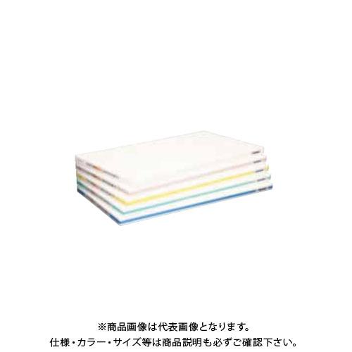 【運賃見積り】【直送品】TKG 遠藤商事 ポリエチレン・軽量おとくまな板 4層 800×400×H25mm 青 AOT1235 7-0349-0359