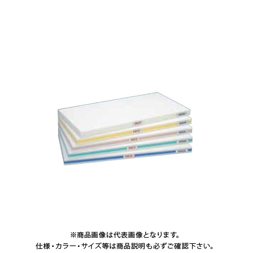 【運賃見積り】【直送品】TKG 遠藤商事 抗菌ポリエチレン・おとくまな板4層 700×350×H30mm イエロー AMN424052 6-0338-0422