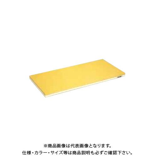 【直送品】TKG 遠藤商事 抗菌性ラバーラ・おとくまな板5層 1000×400×H40mm AMN46510 7-0351-0422