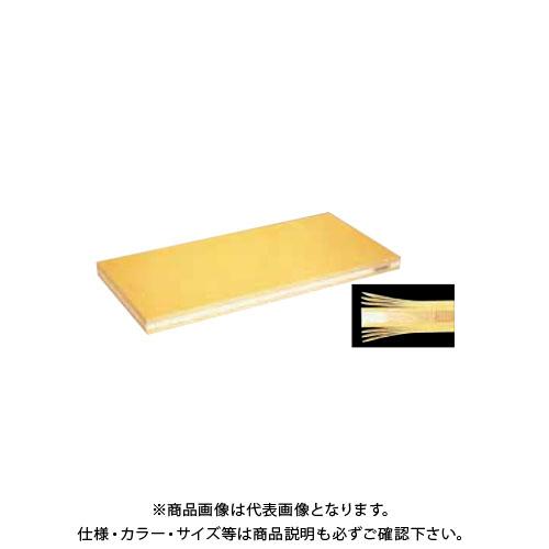【運賃見積り】【直送品】TKG 遠藤商事 抗菌性ラバーラ・ダブルおとくまな板8層 500×250×H35mm AMN47801 6-0339-0301