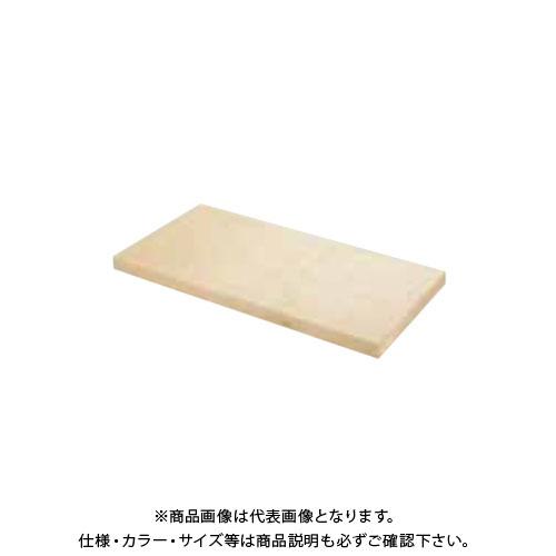 【直送品】TKG 遠藤商事 スプルスまな板(カナダ桧) 1500×400×H60mm AMN13013 7-0353-0313