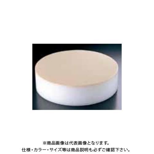 【運賃見積り】【直送品】TKG 遠藤商事 積層 プラスチック カラー中華まな板 中 103mm ベージュ AMNA605 7-0354-0505