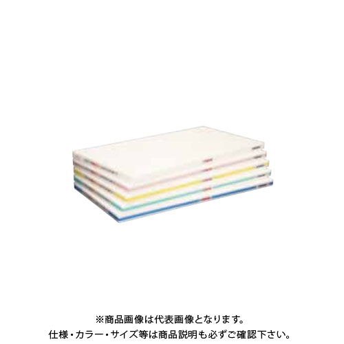 【運賃見積り】【直送品】TKG 遠藤商事 ポリエチレン・抗菌軽量おとくまな板 4層 750×350×H25mm グリーン AOT1129 6-0338-0229