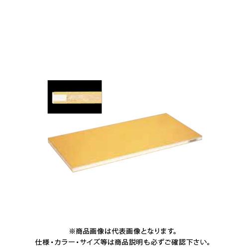 【運賃見積り】【直送品】TKG 遠藤商事 抗菌性ラバーラ・かるがるまな板標準 800×400×H25mm AMN45108 7-0351-0308
