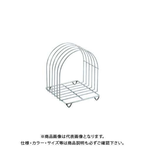 TKG 遠藤商事 SAステンレス まな板立て 縦型 MT-5 AMN21 7-0359-0501