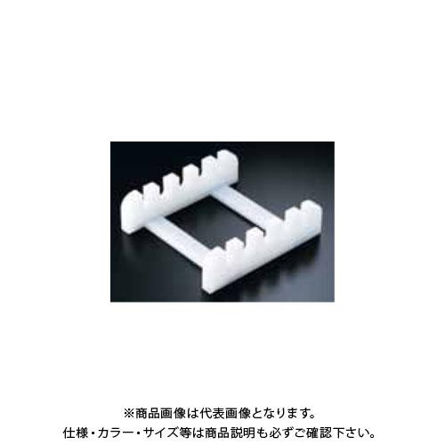 TKG 遠藤商事 プラスチックまな板立て AMN22 7-0359-0701