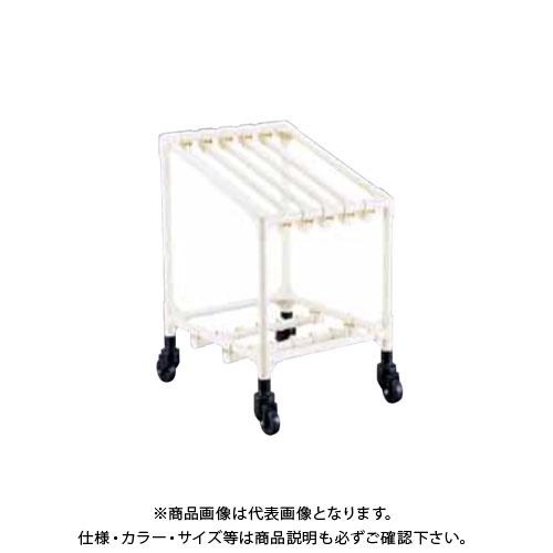 TKG 遠藤商事 SAイレクターまな板立てドーリー PC-6M AMN67 7-0359-1401