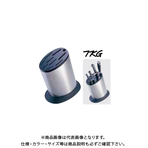 TKG 遠藤商事 TKG18-8ナイフブロック FK-1000 ANI17 6-0348-0101