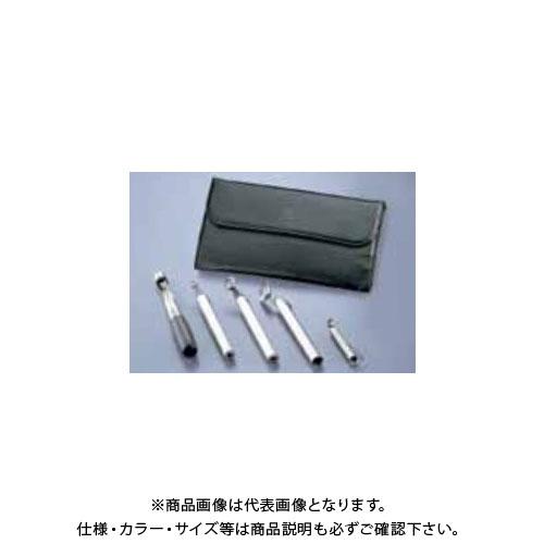 TKG 遠藤商事 ジャクセン 18-8野菜抜細工Aセット 5点5用 BSI1601 7-0398-0401