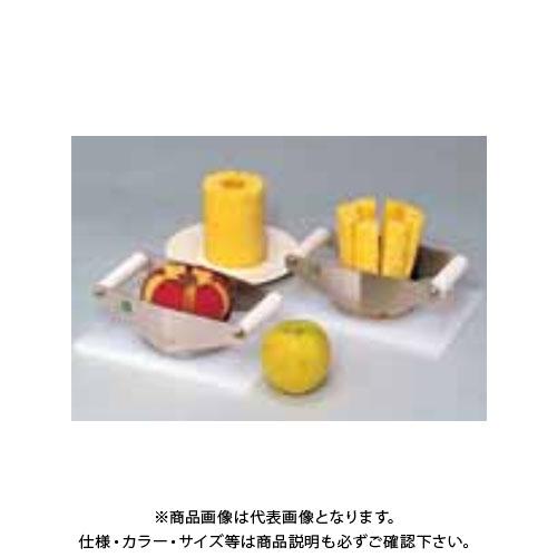 TKG 遠藤商事 アップルカッター(分割器) AP-6 CAT01006 6-0505-0301