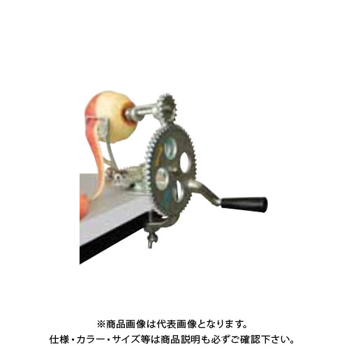 TKG 遠藤商事 リンゴ皮むき機 IS-310型 BKW4201 6-0505-0701