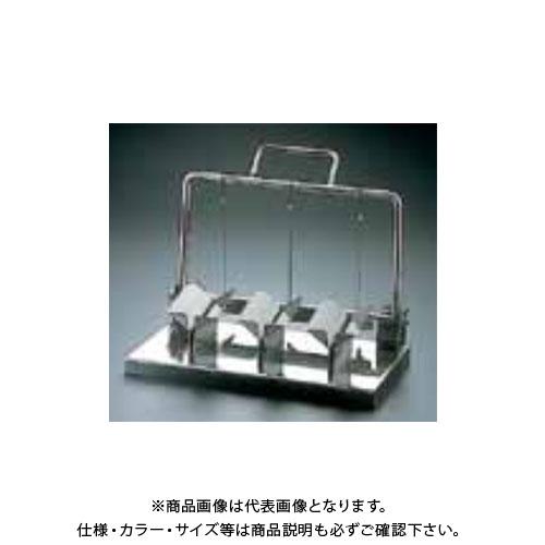 TKG 遠藤商事 3連玉子カッター 縦割 BTM22 6-0512-0201