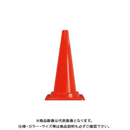 【直送品】安全興業 カットコーン 赤 (25入) CCCR
