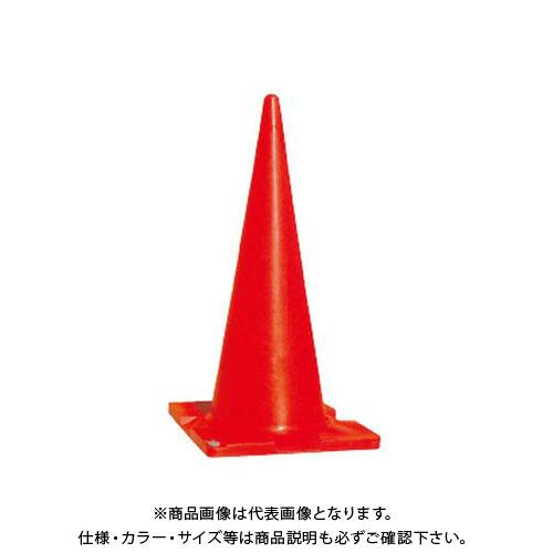 【運賃見積り】【直送品】安全興業 ジャンボコーン 赤 H1800 (1入) CCR-1800