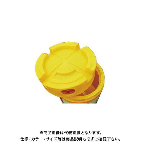 【運賃見積り】【直送品】安全興業 デリ付用フタ (1入) KEY-999
