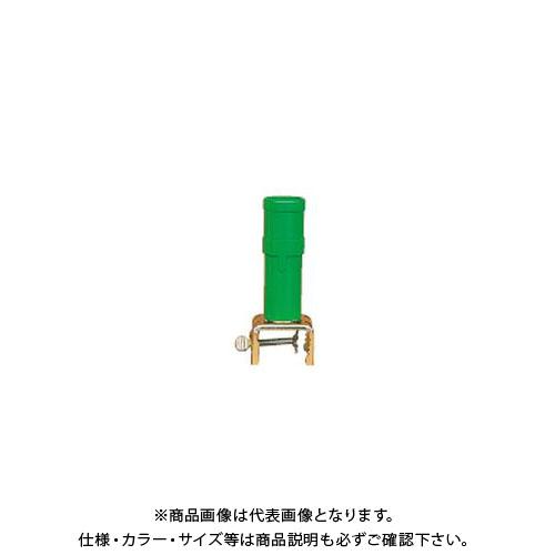 【直送品】安全興業 バイス君 ミニ 緑 (50入) KEY-608G