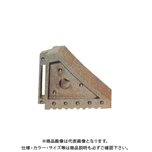 【直送品】安全興業 タイヤストッパー 2t用(ゴム) (10入) KEY-869