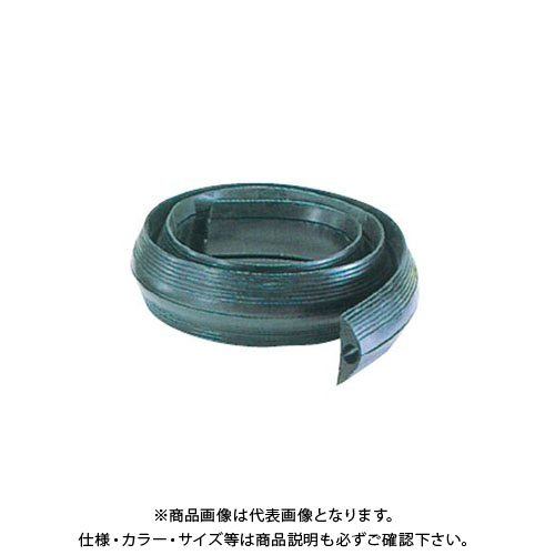 【運賃見積り】【直送品】安全興業 コードプロテクター 40×4M (1入) CP-40