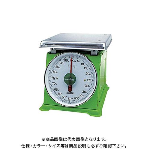 高森コーキ WB 特大型上皿自動秤 TOUGH「タフ」 60kg HA-60N