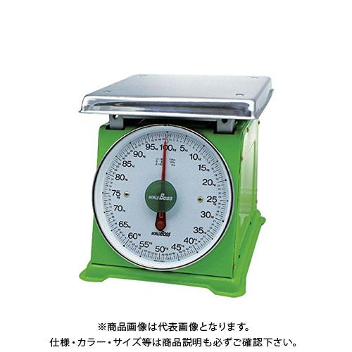 高森コーキ WB 特大型上皿自動秤 TOUGH「タフ」 100kg HA-100N