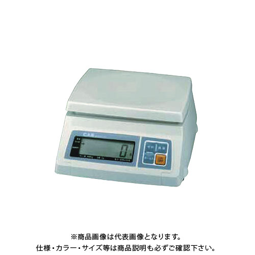 高森コーキ デジタルはかり CAS TI-15000