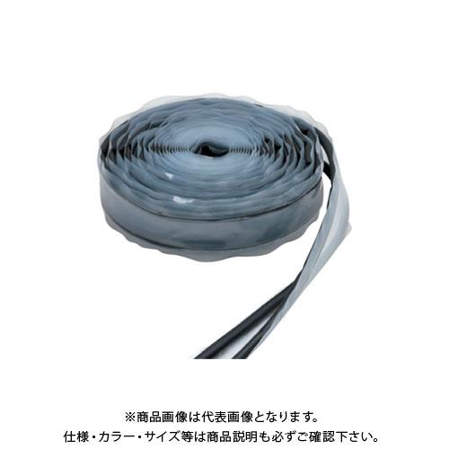 【運賃見積り】【直送品】日本住環境 土台用気密パッキン材 天端リスト87 2巻入 (020303001)