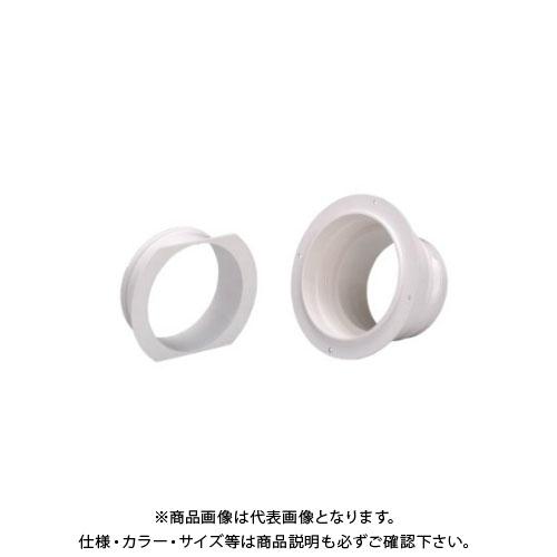 【運賃見積り】【直送品】日本住環境 室内吸気グリルコネクター MPコネクター'97(ケース) 6個入 (031401001)
