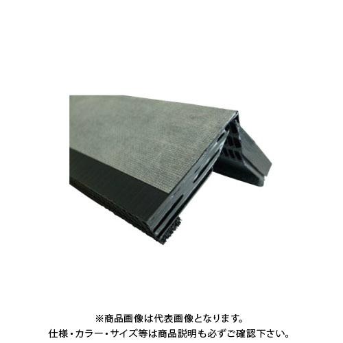 【運賃見積り】【直送品】日本住環境 瓦用棟換気部材 アンダーベンツN 5本入 (040403002)