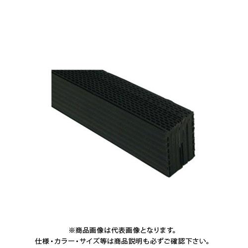 【運賃見積り】【直送品】日本住環境 軒天換気部材 イーヴスベンツ21 40本入 (040201001)