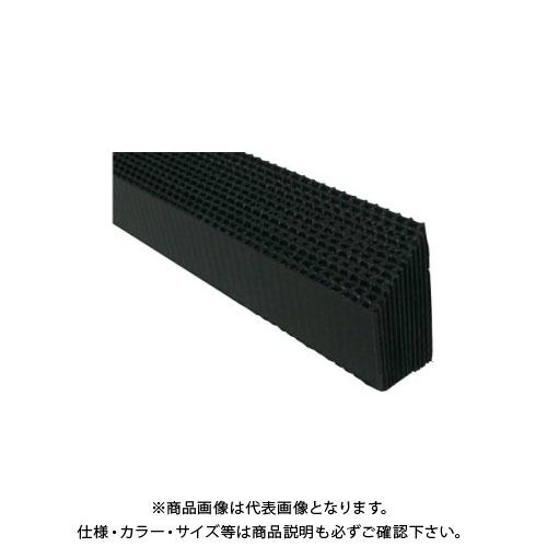 【運賃見積り】【直送品】日本住環境 軒天換気部材 イーヴスベンツ585 20本入 (040201004)