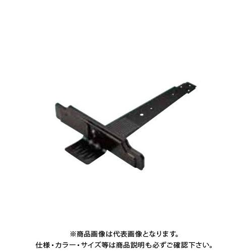 スワロー工業 S136 304ステン 黒色 S100用 羽根L300 支え付後付金具 (50入) 0102500