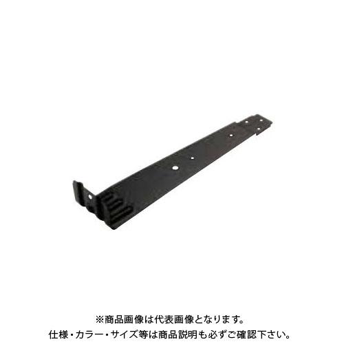 スワロー工業 S100 430ステン 黒色 スーパー新型コロニアル雪止 (100入) 0108100