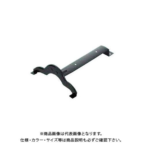 スワロー工業 S106 430ステン 黒色 ヨーロピアン山低雪止 (100入) 0123220