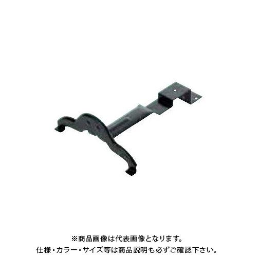 スワロー工業 S135 430ステン 黒色 FE-40雪止 (50入) 0124200