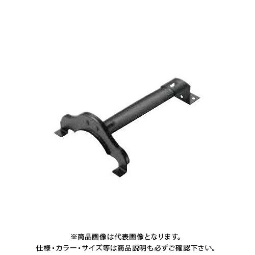 スワロー工業 430ステン 黒色 マウント用雪止 サンレイ用 (100入) 0129571