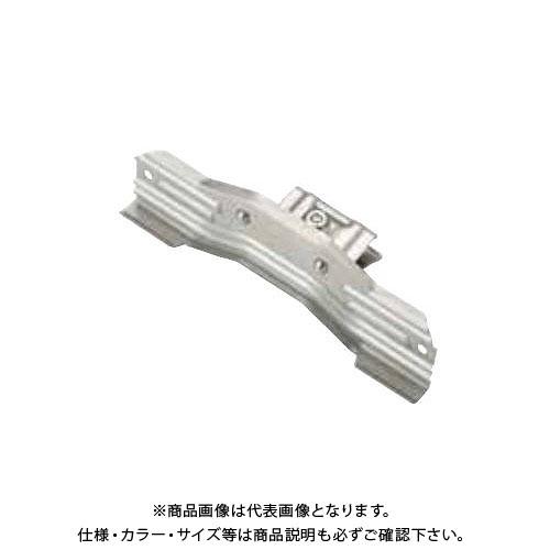 スワロー工業 D397 高耐食鋼板 ブラック イーグルII 横葺雪止 SD 後付 (30入) 0146001