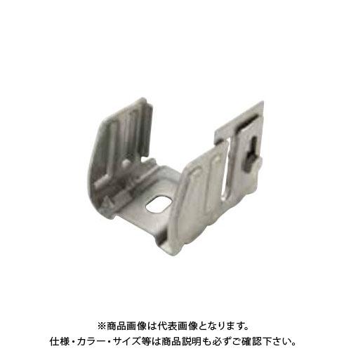 スワロー工業 ドブメッキ アングル取付板 ツインタイプ (200入) 0149515