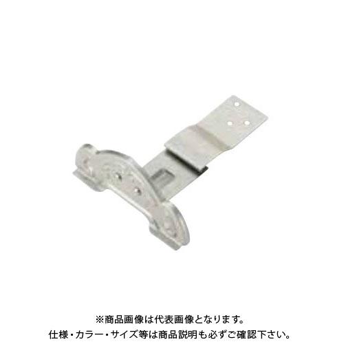 スワロー工業 D382 高耐食鋼板 新茶 唐草S60 雪止 (30入) 0161523