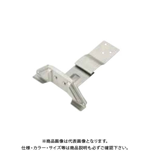 スワロー工業 D366 高耐食鋼板 シルバー スフィンクスS60 雪止 (30入) 0161596