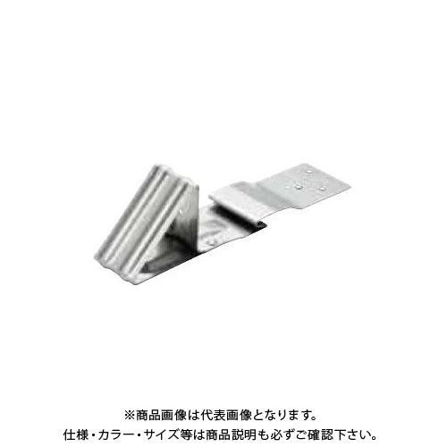 スワロー工業 304ステン ブラック アングルライン横葺 (50入) 0162001