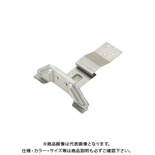 スワロー工業 D419 304ステン ブラック スフィンクスS60雪止 段葺(II型) (30入) 0164480