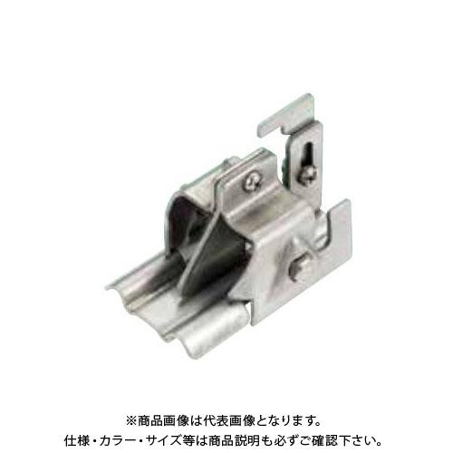 スワロー工業 D329 クロメート 生地 スノーストップ 三晃式雪止 B型 (80入) 0167300