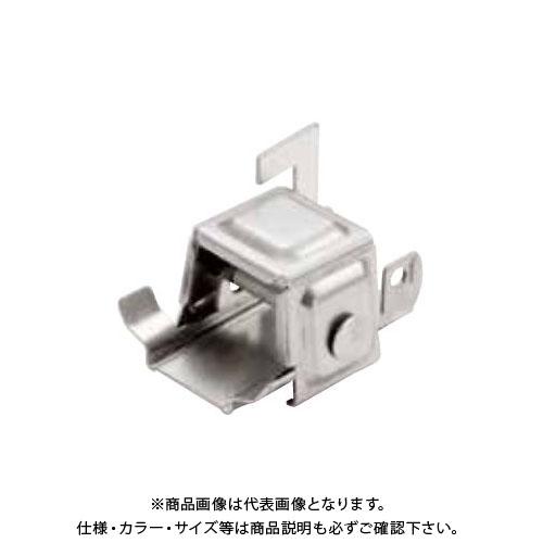 スワロー工業 D406 ドブ 生地 アトラスII 林式雪止 45mm アングル用 (60入) 0168500