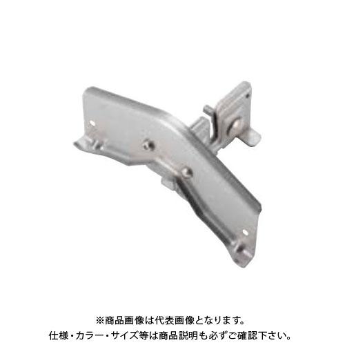 スワロー工業 D301 高耐食鋼板 黒色 スノーバード 立平雪止 中 (30入) 0171641