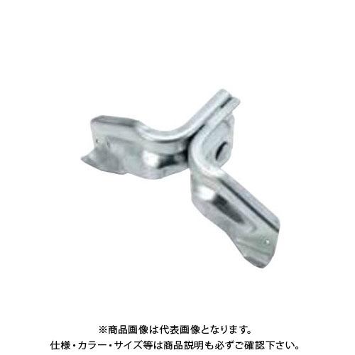 スワロー工業 高耐食鋼板 新茶 シリウス(S)立平用雪止 (30入) 0172412