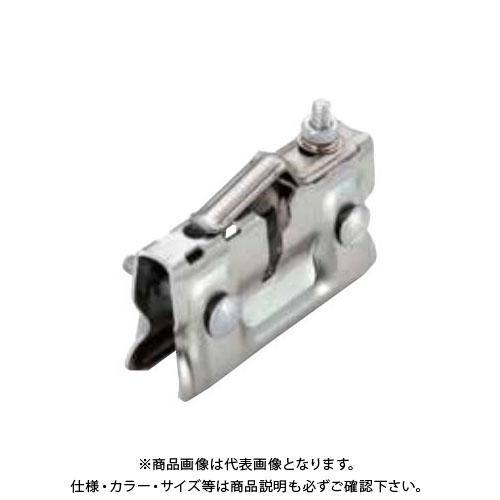 スワロー工業 ドブメッキ 生地 嵌合スワロック30 アングル用 (50入) 0172660