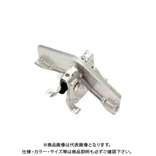 スワロー工業 高耐食鋼板 黒色 嵌合スワロック45 羽根230 (20入) 0172810